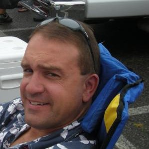 Eric Patten RN, B.S.N. linkedin profile