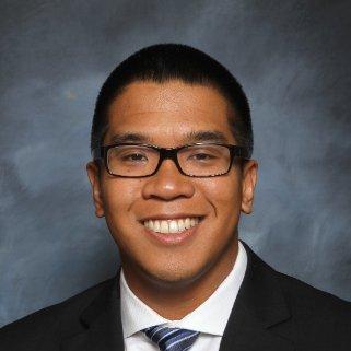 Anthony Gonzales linkedin profile