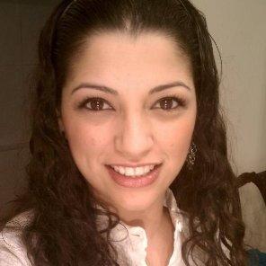Lucero Martinez D linkedin profile
