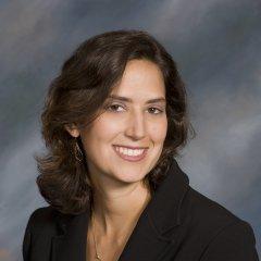 Elizabeth Blank linkedin profile