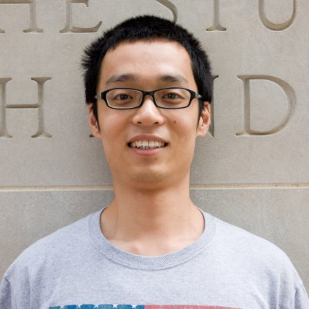 Dong Lin linkedin profile
