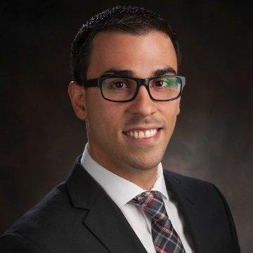 Abraham A Rodriguez, Ph.D. linkedin profile