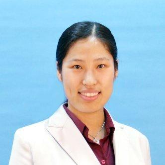 Sunny Hong Zhang linkedin profile