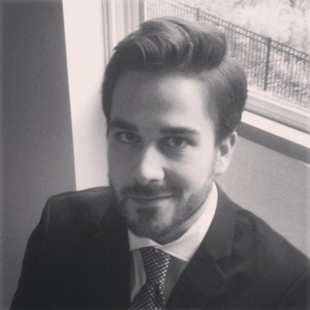 Alberto B. Martin Garcia linkedin profile