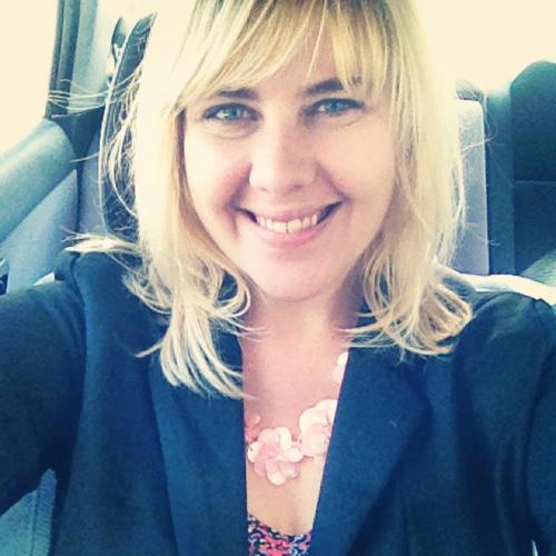 Rebecca Marsh linkedin profile