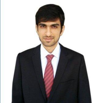 Jaimin R Patel linkedin profile