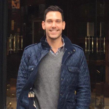 David Rak linkedin profile
