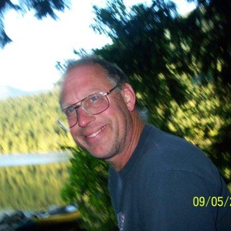 Captain Jerry Adams linkedin profile