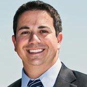 Eric Rossi linkedin profile