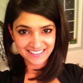 Ankur (Ann) Patel linkedin profile