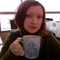 Amber J Anderson linkedin profile