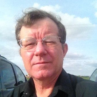 John B Carey III linkedin profile