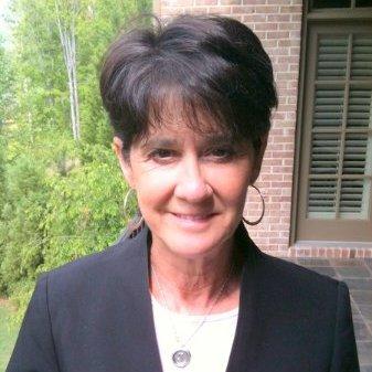 Jane Nelson linkedin profile