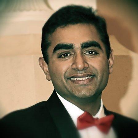 Ashok Kumar linkedin profile