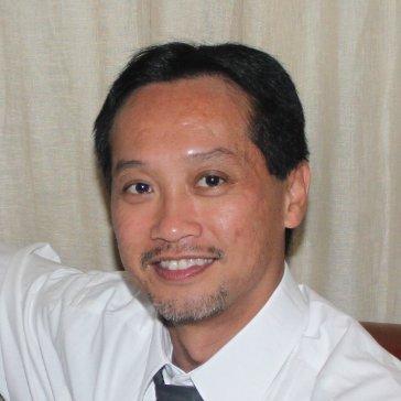 Phu Vuong linkedin profile