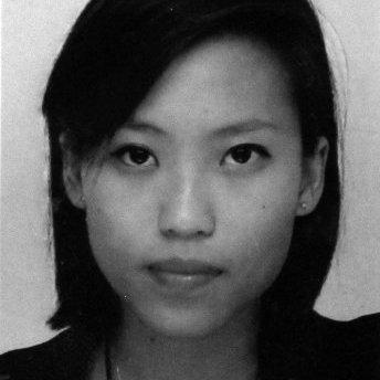 Tram Anh Nguyen linkedin profile