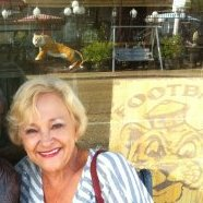 Annette Doucet linkedin profile