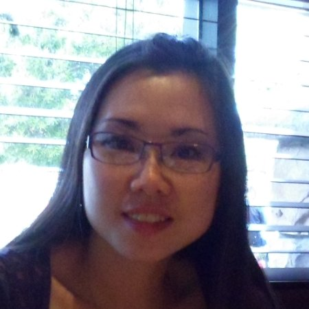 MIN ZHEN CHEN linkedin profile