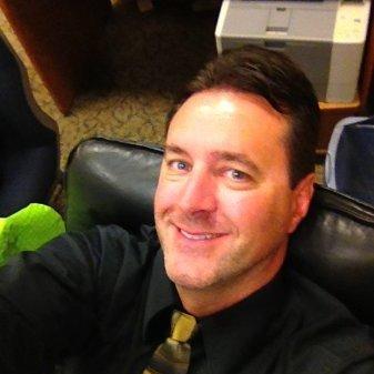 Kevin Clements linkedin profile