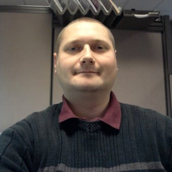 Joshua Cook linkedin profile