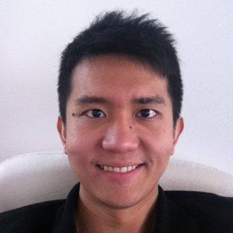Sheng Kai Peter Wang linkedin profile