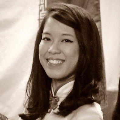 Thu Hoang linkedin profile