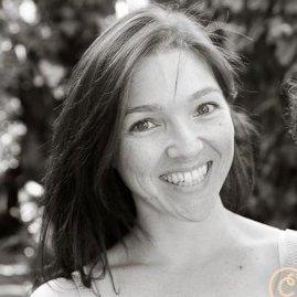 Rebecca Santos linkedin profile