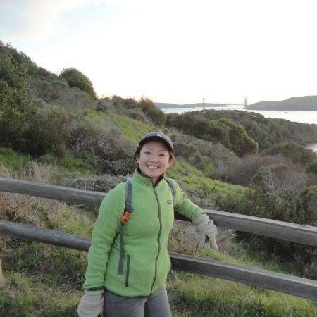 Maggie Nga Chan linkedin profile