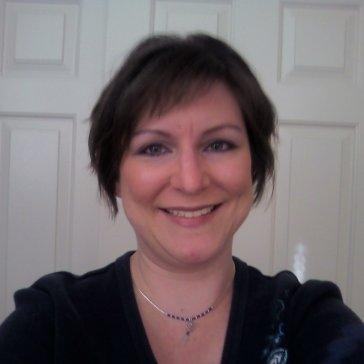Debra (Ockerman) Davis linkedin profile