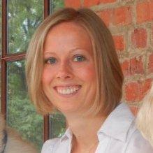 Sarah E. Marsh linkedin profile