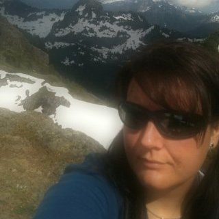 Rebecca Sargent linkedin profile