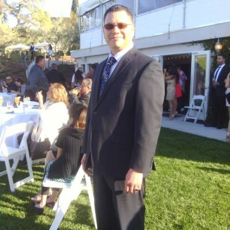 Juan A. Martinez (Tony) linkedin profile