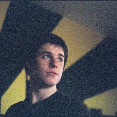 Nicholas Ward linkedin profile