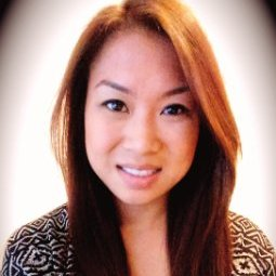 Josephine Ho linkedin profile