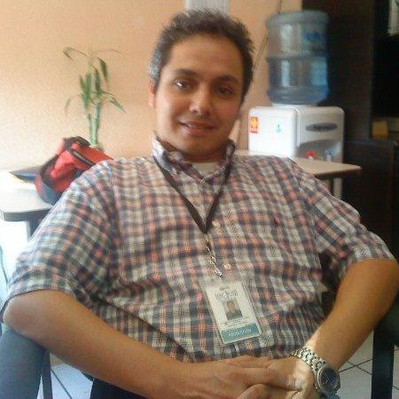 Francisco Fernando Xutuc Castillo linkedin profile