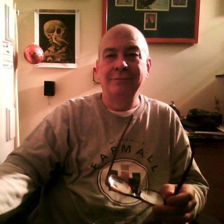 Raymond Riley linkedin profile