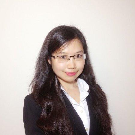 Chen (Zafina) Li linkedin profile