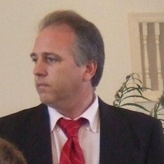 David Barnes linkedin profile