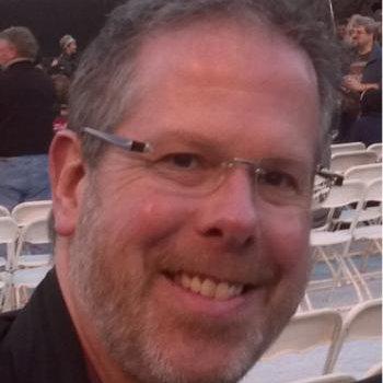 David Gordon linkedin profile
