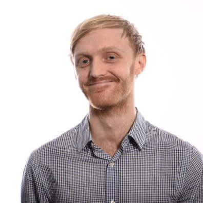 Robert Cunningham linkedin profile