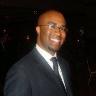 Chris Washington Jr. linkedin profile