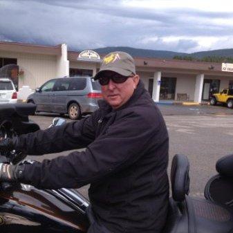Randy McCormick linkedin profile
