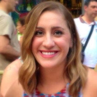 Megan Breanna Cook linkedin profile