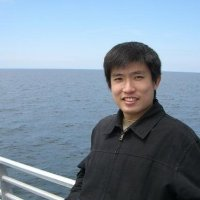 Min Huang linkedin profile