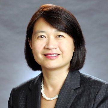 Li Ang Chen linkedin profile