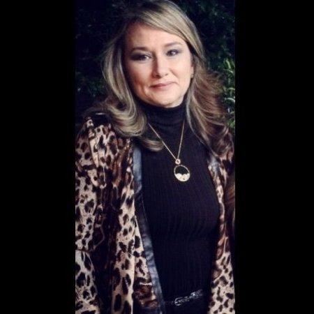 Silvia Montero Gonzalez linkedin profile