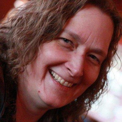 Christine Anderson linkedin profile