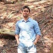 Ashish Kumar Ashok linkedin profile