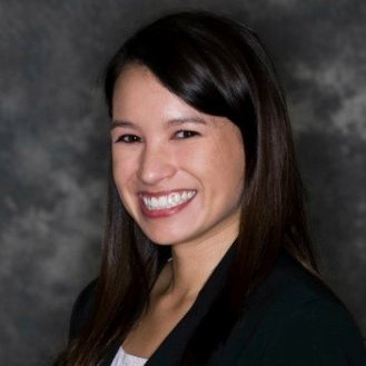 Christine E. Nguyen linkedin profile