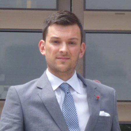 Alexander Jason Temelkovski linkedin profile